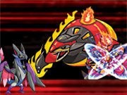 Jogo Pokemon Fuzzmon 2 Mighty Earth Online Gratis